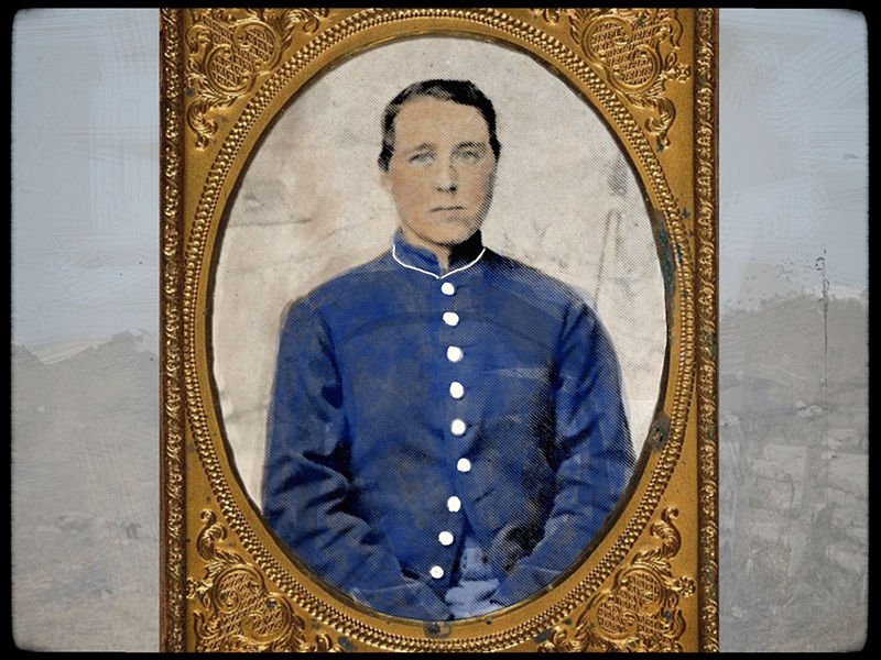 Episode 035 Albert Cashier, Transgender Soldier in the American Civil War