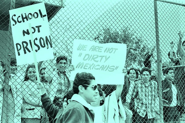 Episode 038 Classroom Wars! The History Behind the Fights over Bilingual Ed and Sex Ed in US Public Schools