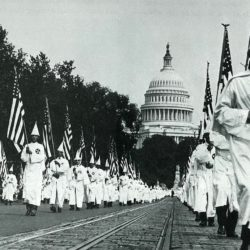 Episode 074 The Second Coming of the KKK in the 1920s